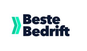 Beste Bedrift - Bruk logo