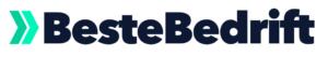 Beste Bedrift - Liggende logo
